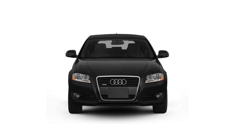 Audi A3 2014, Sportback lleno