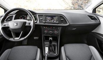 Seat Leon ST 1.6 TDI lleno